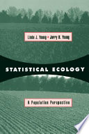 Statistical Ecology Book
