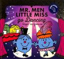 Mr  Men Little Miss Go Dancing