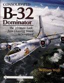 Consolidated B 32 Dominator