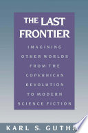 The Last Frontier Book