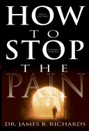 How To Stop The Pain