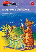 Books - Maqheka a Phokojwe | ISBN 9780195766516