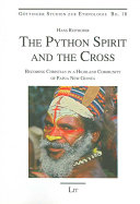 The Python Spirit And The Cross Book PDF