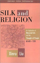 Silk and Religion