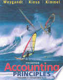 Accounting Principles, Chapters 1-13