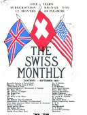 The Swiss Monthly