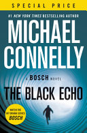 The Black Echo Book