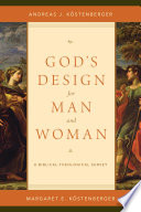 God s Design for Man and Woman