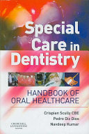 Special Care in Dentistry Book