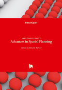 Advances in Spatial Planning
