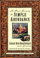 A Man s Journey to Simple Abundance