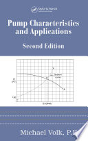 Pump Characteristics and Applications  Second Edition