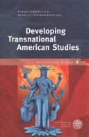 Developing Transnational American Studies