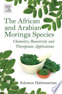 The African and Arabian Moringa Species