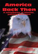 America Back Then ebook