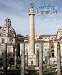 A History of Roman Art   Mindtap Art  1 Term   6 Months Access Card