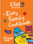 Ella's Kitchen: The Easy Family Cookbook Pdf/ePub eBook