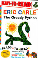 Eric Carle Ready to Read Value Pack