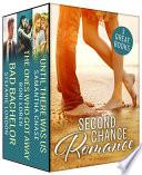 Second Chance Romance Box Set