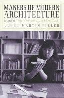 Makers of Modern Architecture, Volume III Pdf/ePub eBook