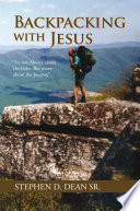 Backpacking with Jesus