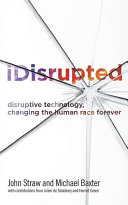 iDisrupted Pdf/ePub eBook