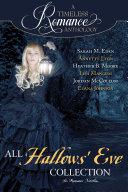 All Hallows' Eve Collection ebook