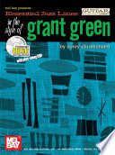 Essential Jazz Lines In The Style Of Grant Green Guitar Edition