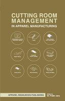 Cutting Room Management in Apparel Manufacturing Pdf/ePub eBook