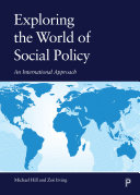 Exploring the World of Social Policy