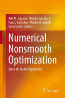 Numerical Nonsmooth Optimization