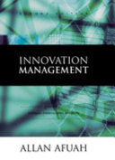 Cover of Innovation Management