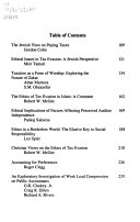 Journal Of Accounting Ethics Public Policy