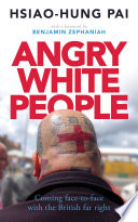 Angry White People