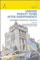 Ukraine Twenty Years After Independence Pdf/ePub eBook