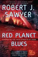 Red Planet Blues Pdf/ePub eBook