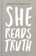 She Reads Truth Pdf/ePub eBook