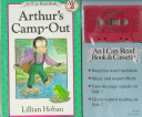 Arthur s Camp Out Book and Tape