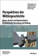 Perspektiven der Militärgeschichte