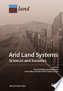 Arid Land Systems  Sciences and Societies