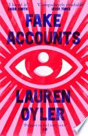Fake Accounts Book