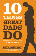 10 Things Great Dads Do Pdf/ePub eBook