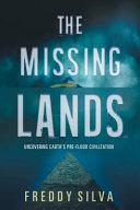 The Missing Lands