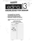 EDRA 13