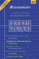 Fresh Voices Book