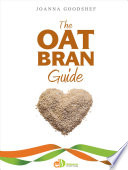 The Oat Bran Guide Book