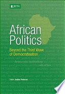 African Politics Book