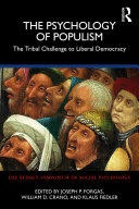 The Psychology of Populism