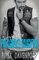 Saving the Preacher s Daughter