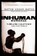 Inhuman Bondage Pdf/ePub eBook